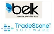 Belk to use TradeStone's PLM to manage private label business