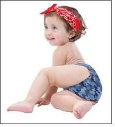 Walmart to introduce Huggies Camo Diapers