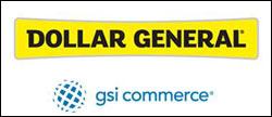 Dollar General picks GSI's True Action Network
