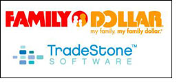 Family Dollar goes live with TradeStone MLM