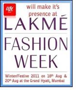 Students of IIFT SURAT visiting Lakme Fashion Week