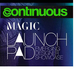 The Continuous Line wins Best Emerging Designer & Brand
