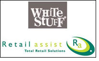 White Stuff & Retail Assist shortlisted for 'IT Team of the Year' Award