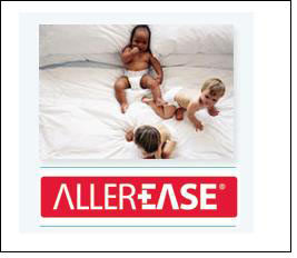 AllerEase introducing refreshed brand image & new products