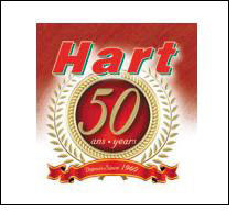 Q2 revenues dip at Hart Stores