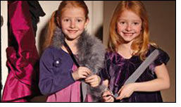 Laura Ashley launches new girlswear collection