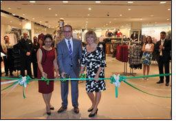 M&S Al-Futtaim opens new store in Marina Mall