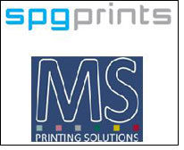 Stork Prints & MS cooperate on digital textile printing technology
