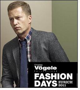 Charles Vögele Fashion Days with Til Schweiger's Biaggini Violett