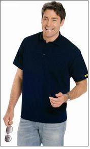 Brecht's corporate fashion features Thermo°Cool Pro fresh