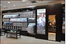 OLYMP opens new shop in Lhasa
