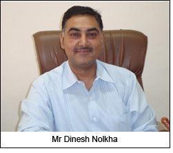 Mr Dinesh Nolkha
