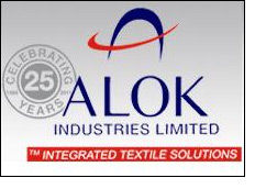 Alok bags three TEXPROCIL awards in succession