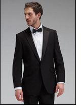 Menswear retailer Burton celebrates 150th years of tuxedo