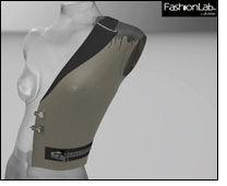 Virtual fashion worlds expand creativity with FashionLab