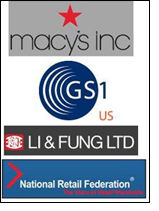 Macy's & Li & Fung to partake in RFID tagging discussion