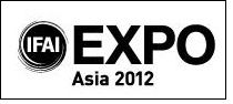 IFAI Expo Asia 2012 postponed