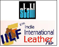 Stahl India's Colour Previews at IILF