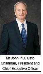 Cato maintains merchandise margin during Q3