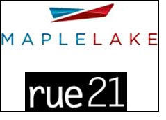 rue21 turns to Maple Lake for fast fashion planning