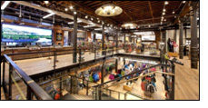 REI to open mega store in New York