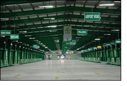 Safexpress launches gigantic Logistics facility at Indore
