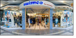 Swimco gains in size with buyout of Swimwear Etc
