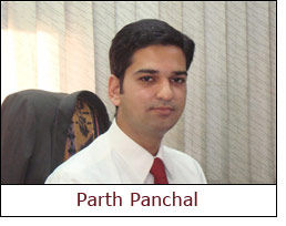 Mr Parth Panchal