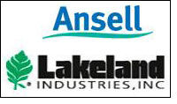 Aussie Ansell invests in Lakeland Industries