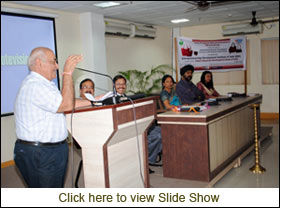 BDS report on Kolkata Leather Cluster
