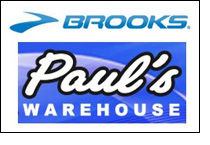 Brooks Sports seizes counterfeit products