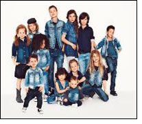 CIFFKIDS to feature children's fashion in autumn 2012