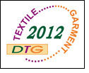 DTG 2012 to showcase new textile technology