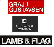 G+G helps Kellwood to develop Lamb & Flag brand