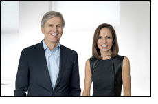 Warnaco names Helen McCluskey President, CEO