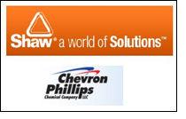Shaw Group to design Chevron's Texas ethylene plant