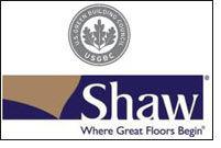Shaw Plant 95 earns LEED EBOM Gold Certification