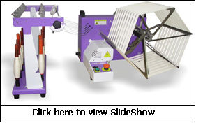 MAG Solvics unveils four new yarn testing machines