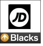 JD Sports Fashion buys Blacks