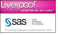 Liverpool SA makes strategic marketing decisions with SAS