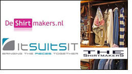 The Shirtmakers BV to implement itSuitsFashion PL