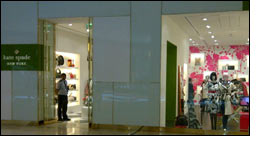 kate spade enters ME; opens first regional store in Kuwait