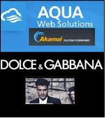 Dolce&Gabbana accelerates site performance with Akamai