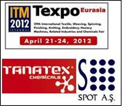Tanatex & SPOT to demonstrate BE GREEN concept at ITM