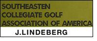 J.Lindeberg to sponsor southeastern collegiate golf tour