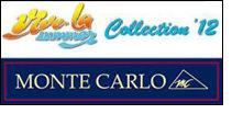 Monte Carlo launches S/S 2012 'Viva La Summer' line