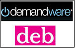 Deb Shops new site supported by Demandware tool