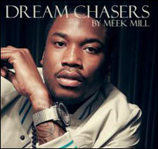 Meek Mill unveils Dream Chasers t-shirt line for Ecko
