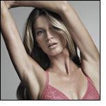 Gisele Bündchen launches sensual, sexy lingerie collection