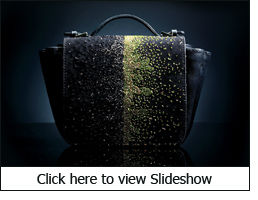 Hidesign introduces Alberto Ciaschini's luxury line